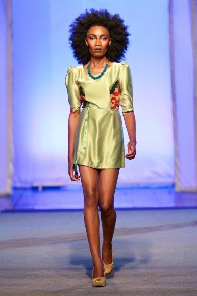 Krizz Ya Kinshasa Fashion Week 2013 fashionghana (2)