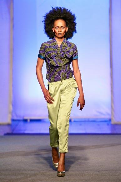 Krizz Ya Kinshasa Fashion Week 2013 fashionghana (3)