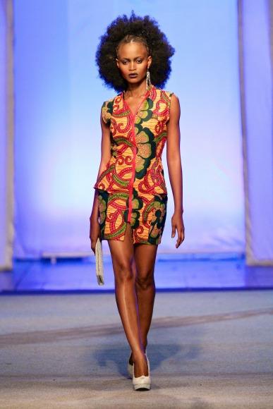 Krizz Ya Kinshasa Fashion Week 2013 fashionghana (4)