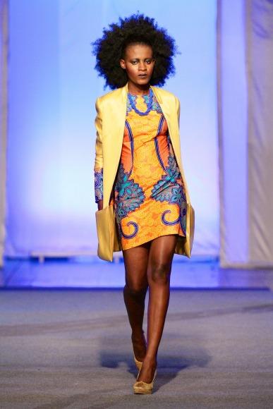 Krizz Ya Kinshasa Fashion Week 2013 fashionghana (5)