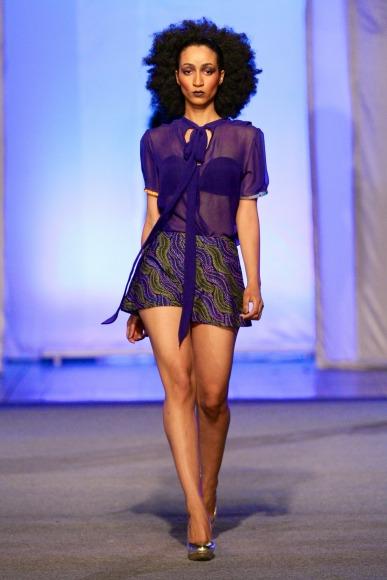 Krizz Ya Kinshasa Fashion Week 2013 fashionghana (7)