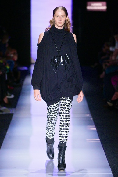 Ludwig Bezuidenhout South Africa Fashion Week 2013 (2)