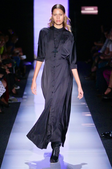 Ludwig Bezuidenhout South Africa Fashion Week 2013 (9)