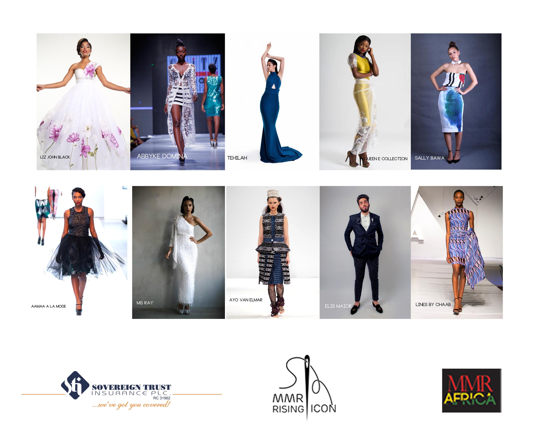 MMR African Fashion Corporation Facebook
