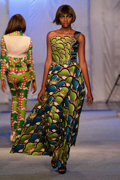 Marcia Creation kinsasha fashion week 2013 congo fahionghana (11)