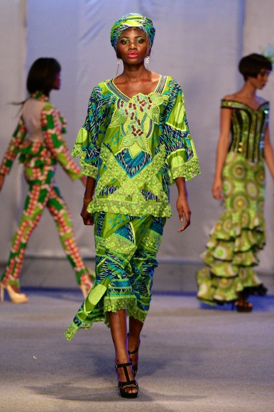 Marcia Creation kinsasha fashion week 2013 congo fahionghana (12)
