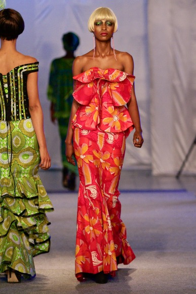 Marcia Creation kinsasha fashion week 2013 congo fahionghana (14)