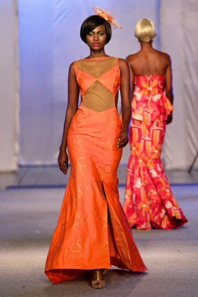 Marcia Creation kinsasha fashion week 2013 congo fahionghana (15)