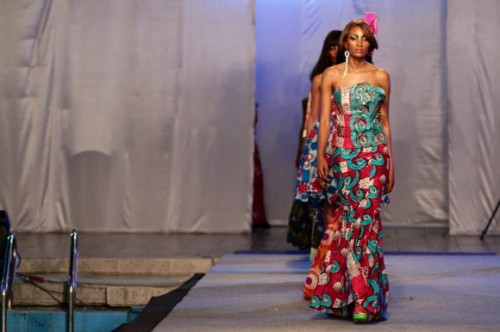 Marcia Creation kinsasha fashion week 2013 congo fahionghana (16)