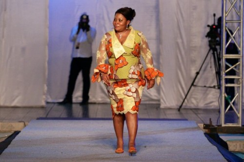 Marcia Creation kinsasha fashion week 2013 congo fahionghana (17)