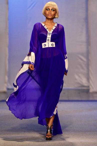 Marcia Creation kinsasha fashion week 2013 congo fahionghana (3)