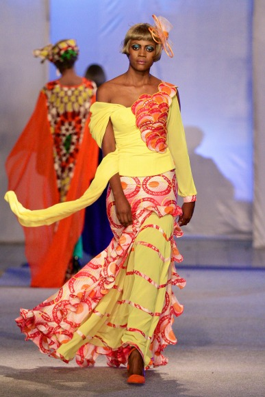 Marcia Creation kinsasha fashion week 2013 congo fahionghana (5)