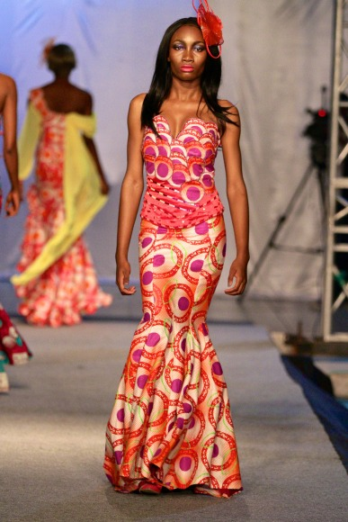 Marcia Creation kinsasha fashion week 2013 congo fahionghana (7)