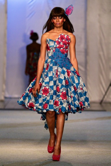 Marcia Creation kinsasha fashion week 2013 congo fahionghana (8)