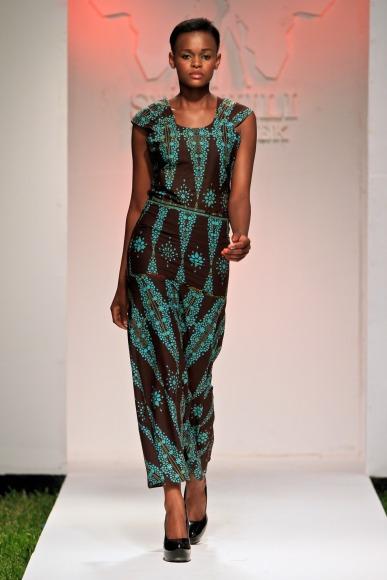 Mkomanile Craft swahili fashion week 2014 fashionghana african fashion (3)