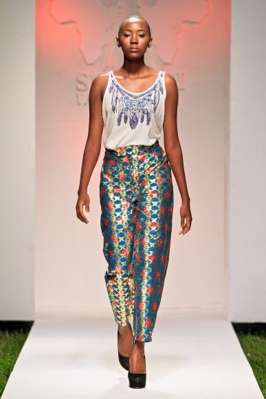 Mkomanile Craft swahili fashion week 2014 fashionghana african fashion (5)