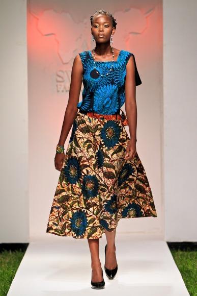 Mkomanile Craft swahili fashion week 2014 fashionghana african fashion (6)