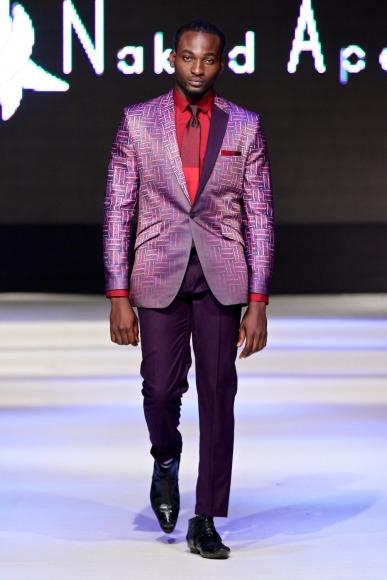 Naked Ape Port Harcourt Fashion Week 2014 african fashion Nigeria fashionghana (5)