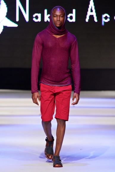 Naked Ape Port Harcourt Fashion Week 2014 african fashion Nigeria fashionghana (6)