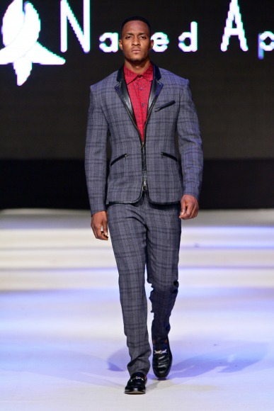 Naked Ape Port Harcourt Fashion Week 2014 african fashion Nigeria fashionghana (7)