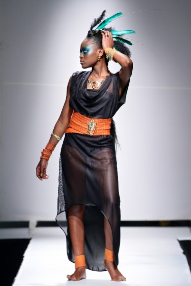 Ndau Collection  Zimbabwe Fashion Week 2013 (11)
