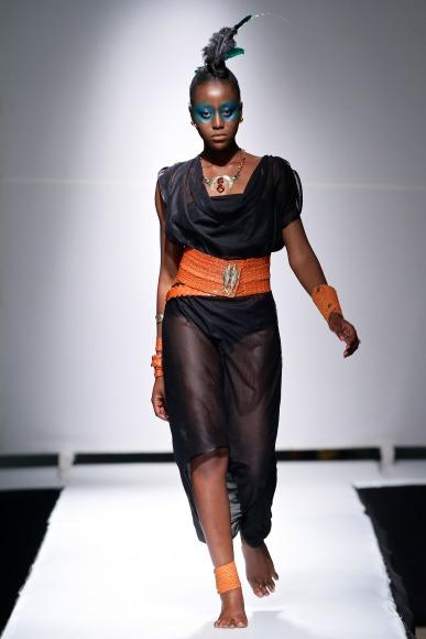 Ndau Collection  Zimbabwe Fashion Week 2013 (12)