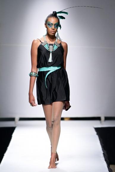 Ndau Collection  Zimbabwe Fashion Week 2013 (8)