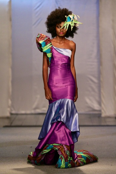 Okapi de la Mode kinsasha Fashion week fashionghana (10)