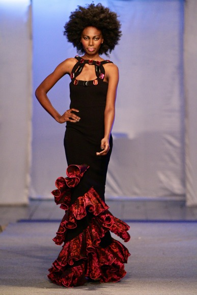 Okapi de la Mode kinsasha Fashion week fashionghana (11)