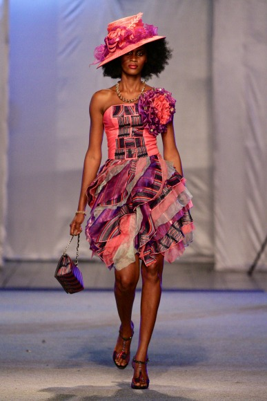 Okapi de la Mode kinsasha Fashion week fashionghana (13)
