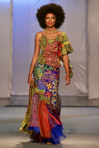 Okapi de la Mode kinsasha Fashion week fashionghana (15)