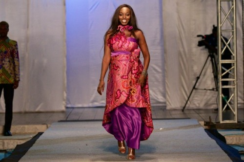 Okapi de la Mode kinsasha Fashion week fashionghana (20)