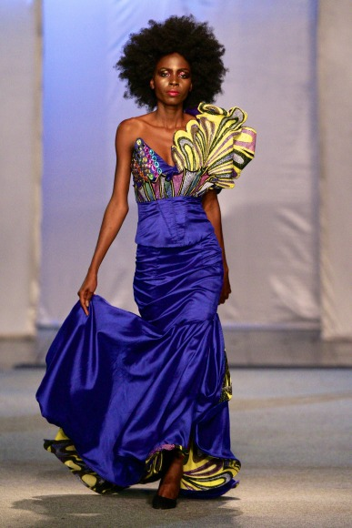 Okapi de la Mode kinsasha Fashion week fashionghana (4)