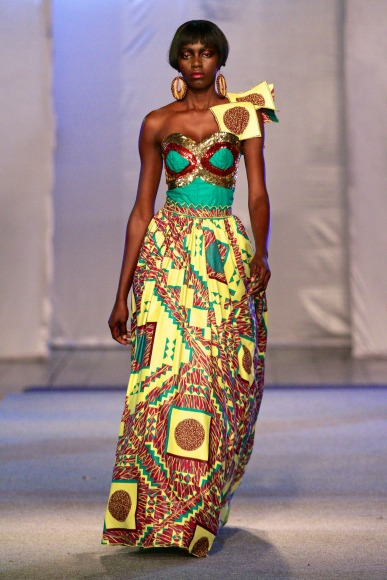 Okapi de la Mode kinsasha Fashion week fashionghana (5)