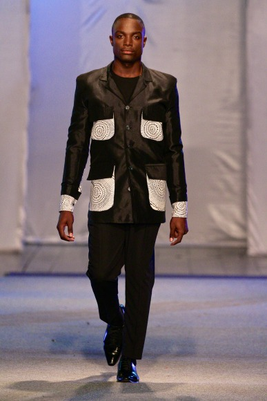 Okapi de la Mode kinsasha Fashion week fashionghana (7)