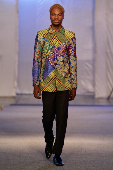 Okapi de la Mode kinsasha Fashion week fashionghana (9)