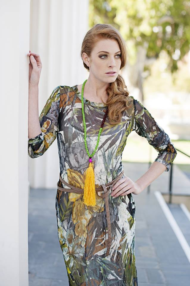 South african fashion trends 2013