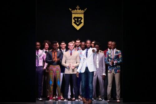 Sheria Ngowi mercedes benz fashion week africa 2013 fashionghana (19)