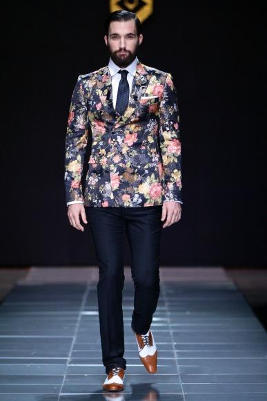 Sheria Ngowi mercedes benz fashion week africa 2013 fashionghana (2)