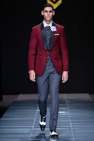 Sheria Ngowi mercedes benz fashion week africa 2013 fashionghana (3)