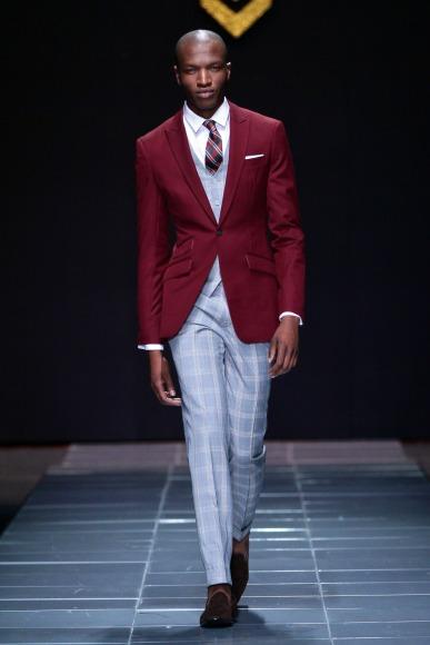 Sheria Ngowi mercedes benz fashion week africa 2013 fashionghana (4)