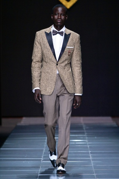 Sheria Ngowi mercedes benz fashion week africa 2013 fashionghana (5)