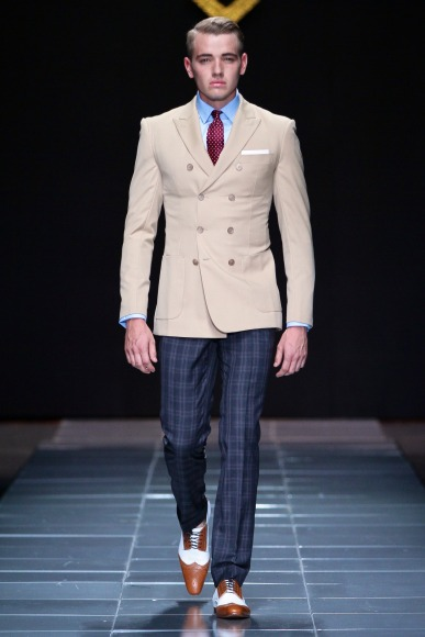 Sheria Ngowi mercedes benz fashion week africa 2013 fashionghana (6)