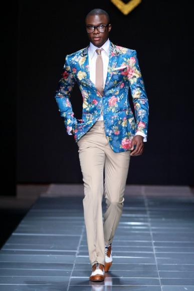 Sheria Ngowi mercedes benz fashion week africa 2013 fashionghana (7)