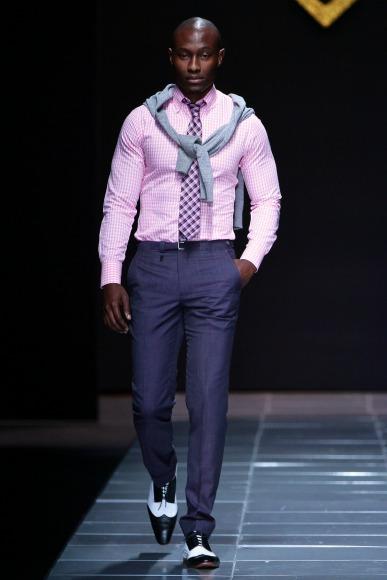 Sheria Ngowi mercedes benz fashion week africa 2013 fashionghana (8)