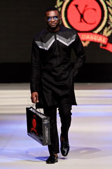 Yomi Casual Port Harcourt Fashion Week 2014 african fashion Nigeria fashionghana (1)