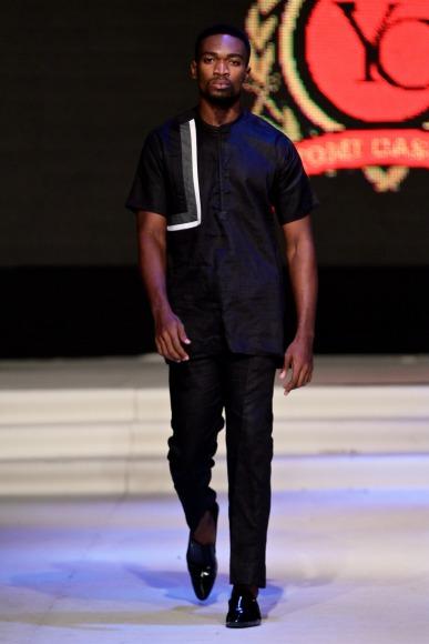 Yomi Casual Port Harcourt Fashion Week 2014 african fashion Nigeria fashionghana (2)
