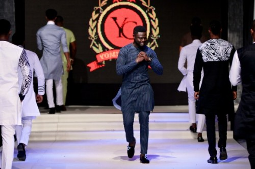 Yomi Casual Port Harcourt Fashion Week 2014 african fashion Nigeria fashionghana (24)
