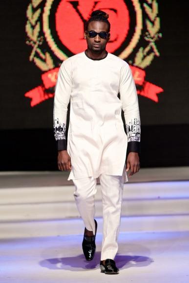 Yomi Casual Port Harcourt Fashion Week 2014 african fashion Nigeria fashionghana (9)