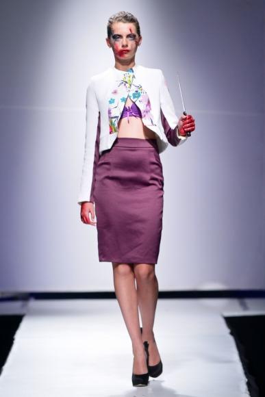 Znzorzi Adby  Zimbabwe Fashion Week 2013 (10)